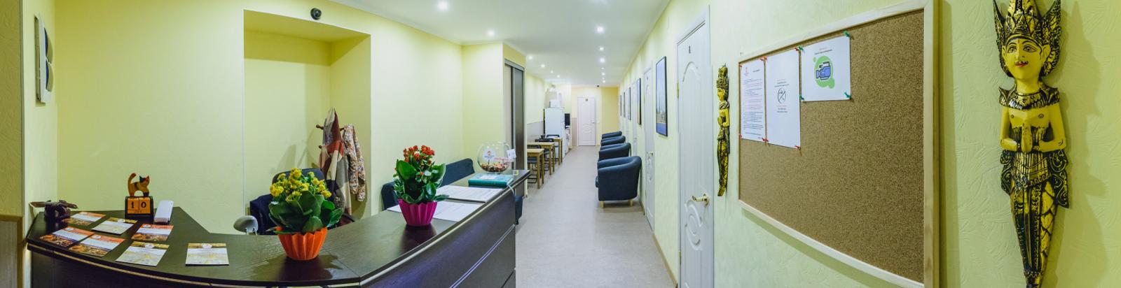 Медицинские центры на северном в ростове